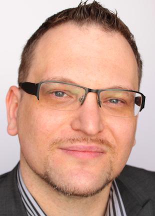 Robert Fransgaard